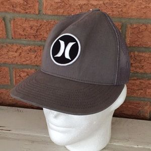 Genuine Hurley From The Classics Range Hat